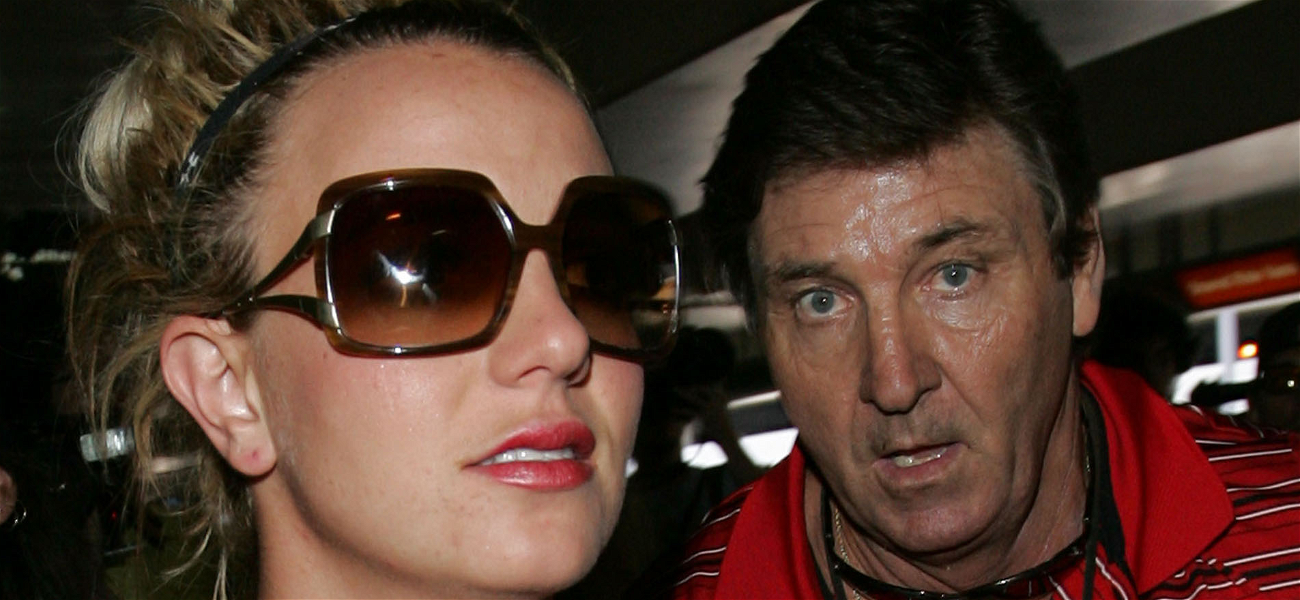 Britney Spears' Dad Jamie Says She Needs Him To Survive Amid Her Plea He Be Fired