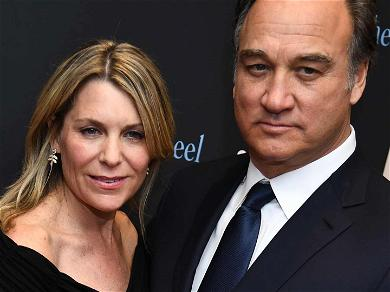 Jim Belushi and Wife Have a Change of Heart, File to Dismiss Divorce After Reconciling