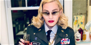 Madonna Celebrates Her 61st Birthday By Getting Serenaded By Her Son