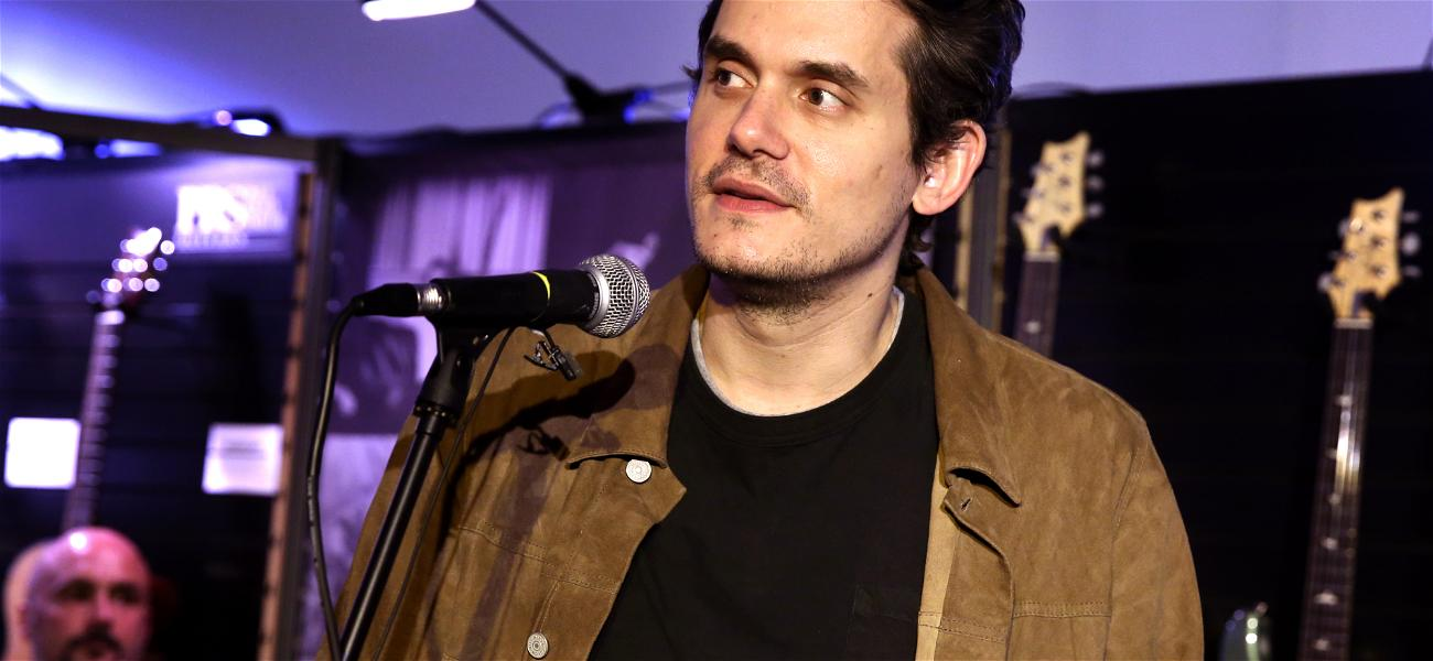 John Mayer Hilariously Mocked Celebrities That Sang Imagine Cover