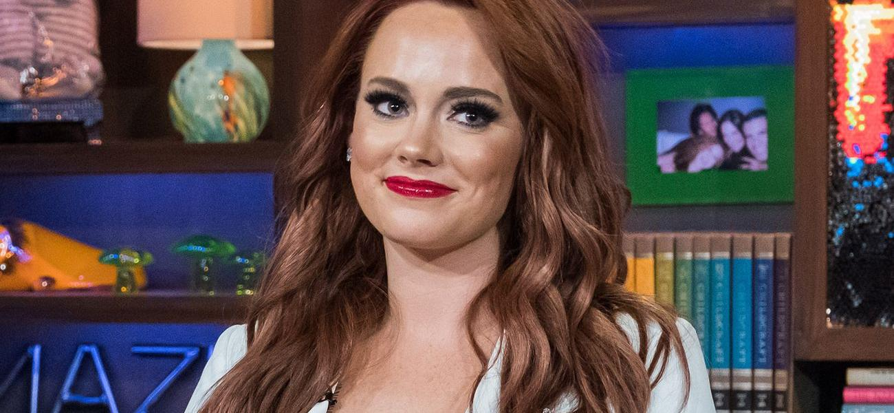 'Southern Charm' Star Kathryn Dennis Reappears On Social Media, Still Silent On Alleged Racism Messages
