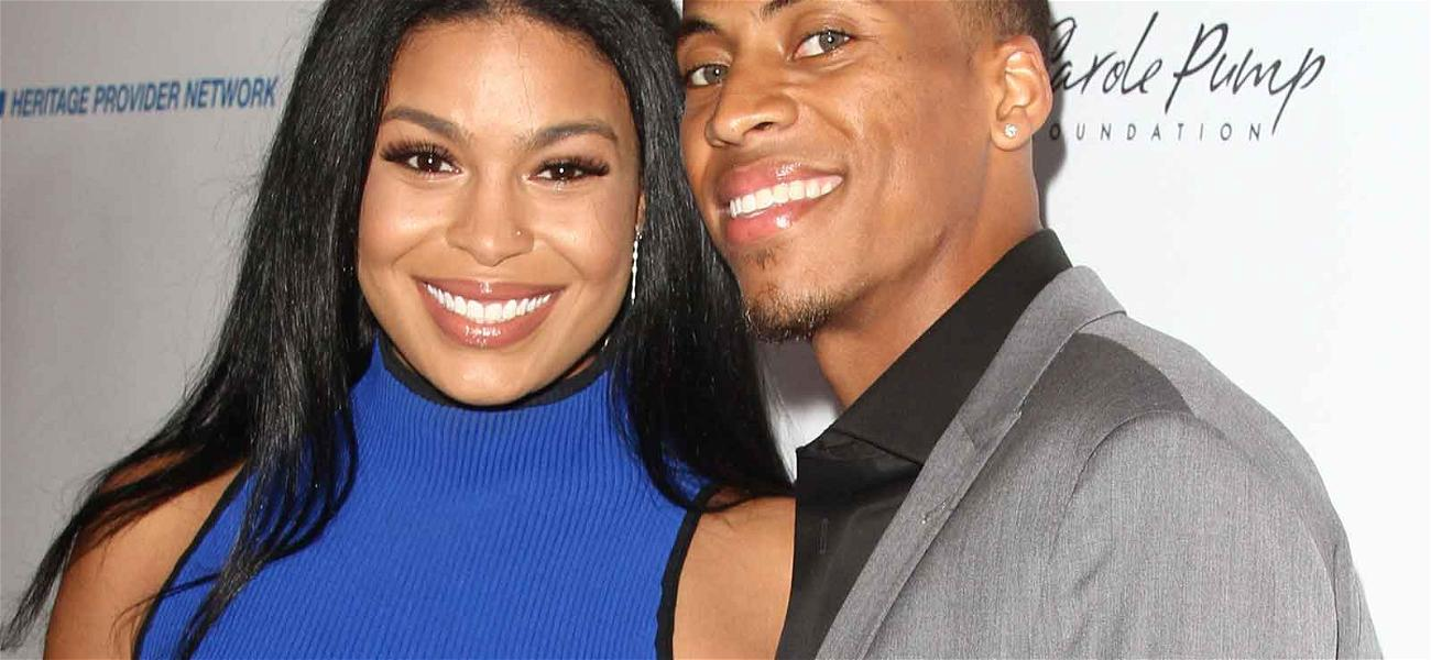 Jordin Sparks and Husband Welcome Baby Boy! See The First Photo!