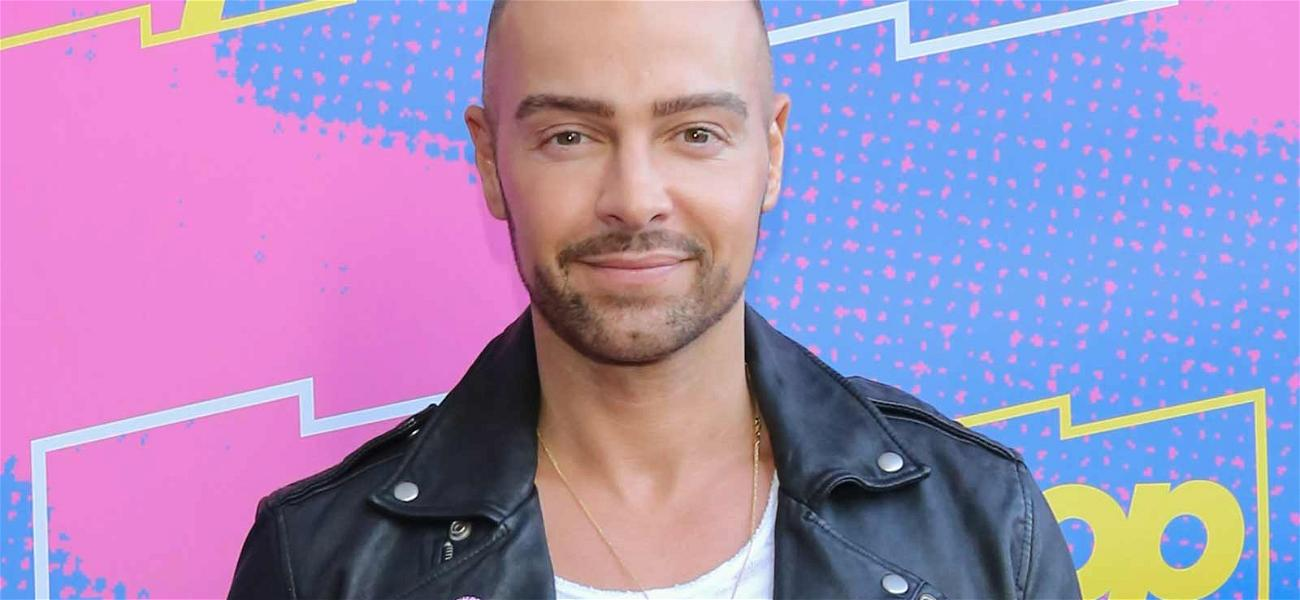 Joey Lawrence Filed for Bankruptcy After Things Got So Bad, He Had to Sell His Clothes