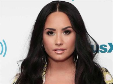 Demi Lovato Is Out of Rehab