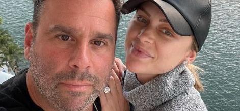 'Vanderpump Rules' Star Lala KentFeels Like She's Been Pregnant Forever