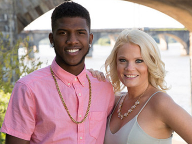'90 Day Fiancé' Star Ashley Martson Working On Lingerie Line While Locked In With Jay Smith