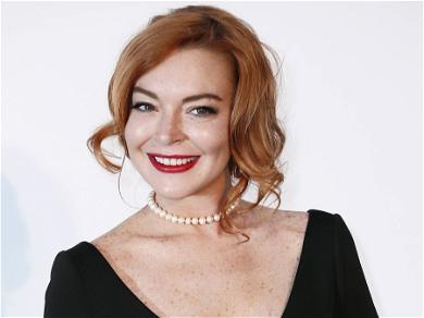 Lindsay LohanSends Birthday Tribute To Late TV Mom Natasha Richardson
