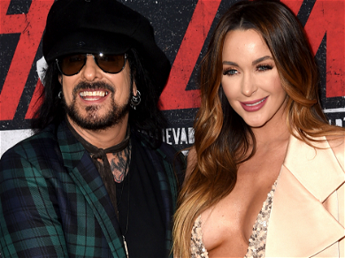 Nikki Sixx Reveals His Wife Has Given Birth to Their Baby Girl