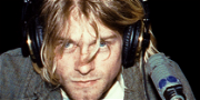Kurt Cobain's Last Photoshoot To Be Sold As NFT
