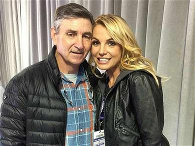 Britney Spears Postpones Las Vegas Residency to Care for Father Who 'Almost Died'
