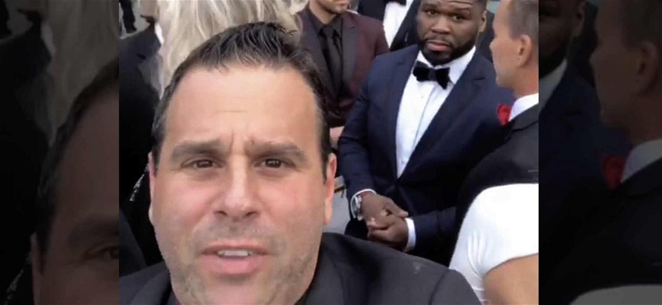 50 Cent Declares War on 'Vanderpump Rules' Star LaLa Kent After Fiancé Randall Emmett Failed to Pay Back $1 Million Loan