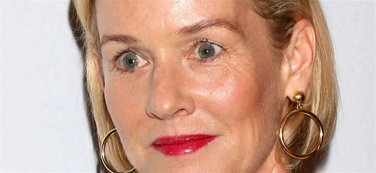 Penelope Ann Miller Seeking Full Custody of the Children in Her Divorce