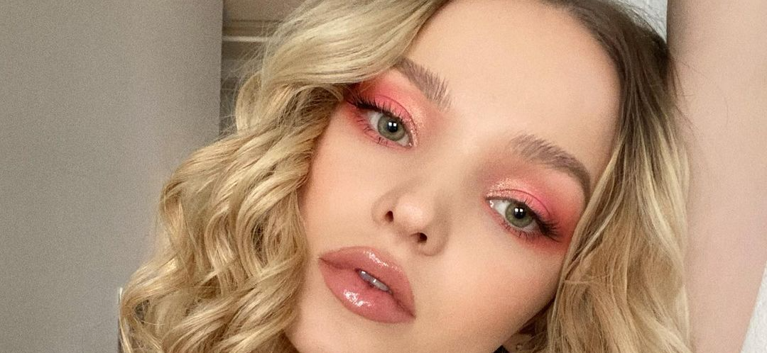 Dove Cameron Looks Mean In Her Bad Kitty Costume But Is As Sweet As A Cupcake