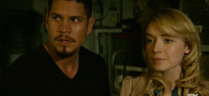 'Mayans M.C.' Star Says BIG Changes Are Coming For Emily In Season 2