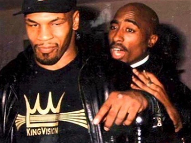 Mike Tyson Still Remembers the Night Tupac Shakur Died