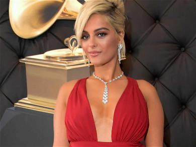 Bebe Rexha STUNS on the Grammys Red Carpet After Designers Originally Refused to Work With Her