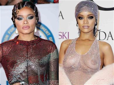 Andra Day Deftly Channels Rihanna at the NAACP Image Awards