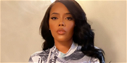 Angela Simmons Is All About The Benjamins In Too Tight Money Dress