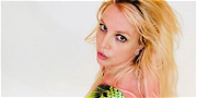 Britney Spears Reveals Slithering New Artwork for Pride Month