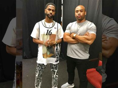 Man Who Murdered Ex-Wife Is Realtor to Big Sean, Other Celebs