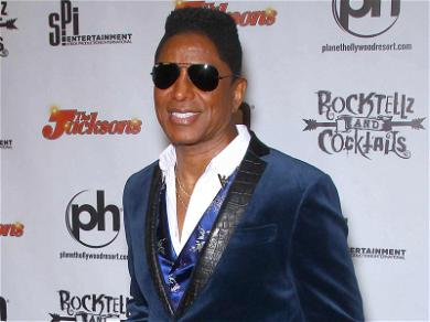 Jermaine Jackson Ordered to Pay Ex $2,500/Month in Temporary Spousal Support