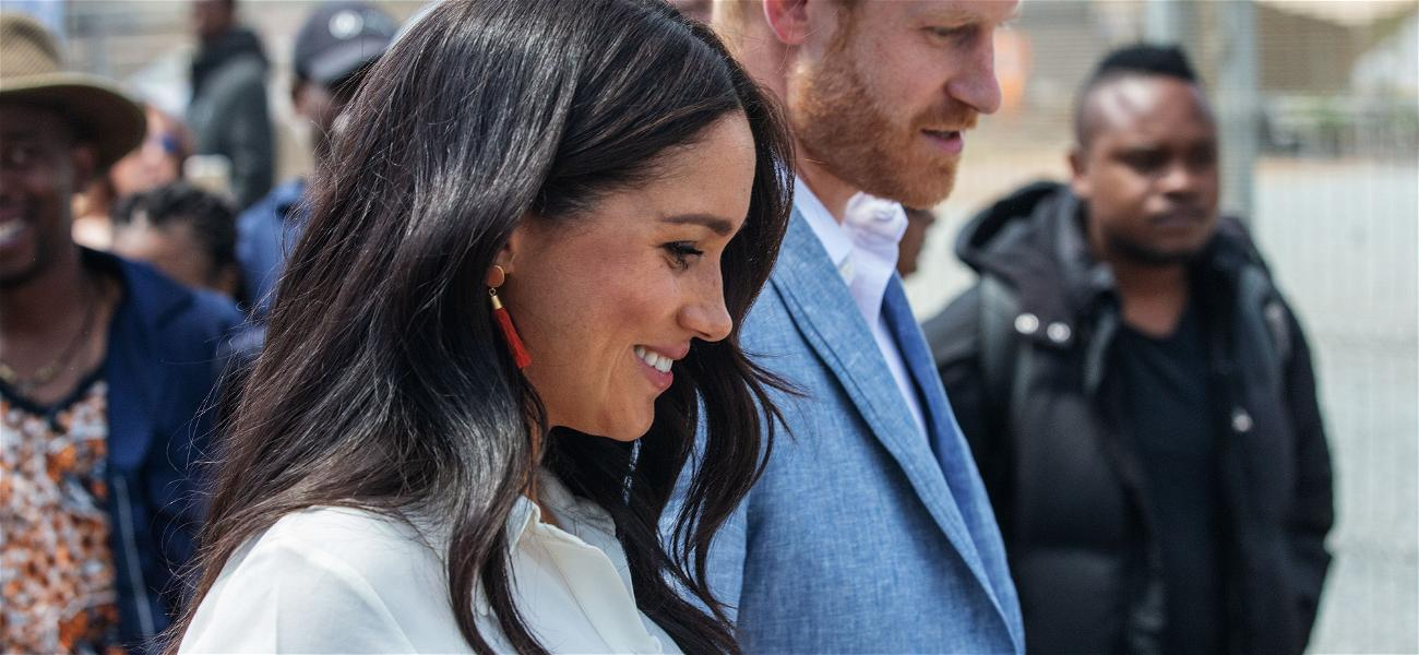 The Growing Frustration of Financially Supporting Prince Harry and Meghan Markle