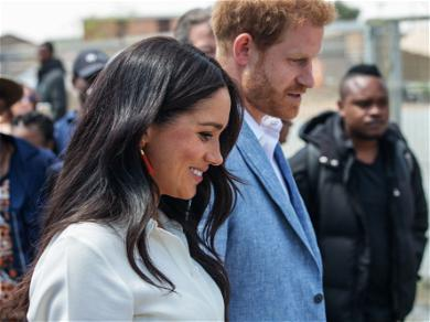 Prince Harry and Meghan Markle Will Receive Protection Regardless of Title Relinquishment, Legal Expert Says