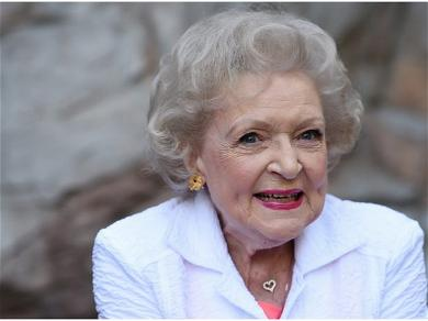 Betty White's Most Memorable Golden Girls' Moments