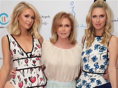 'RHOBH' Invites Paris Hilton's Mother, Kathy, To Be Full-Time Cast Member Of The Show!