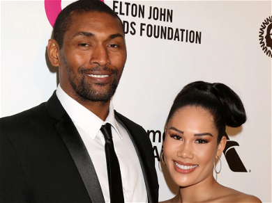 Ex-NBA Star Metta World Peace AKA Ron Artest & Wife Sued Over Car Accident