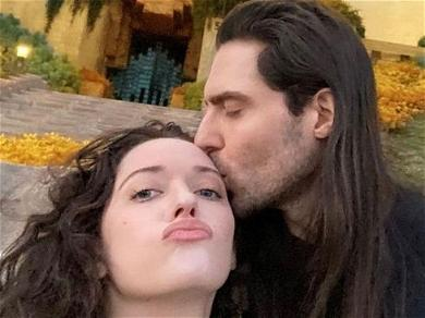 Kat Dennings Is Engaged: A Look Back At Her Past Loves