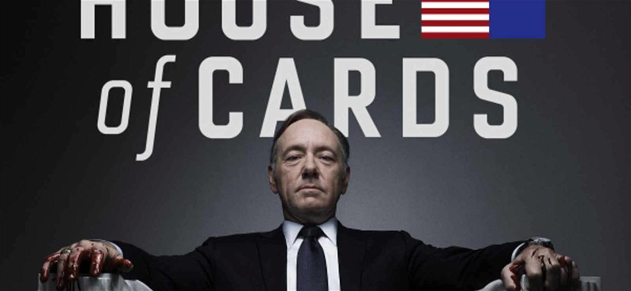 Netflix Decides to End 'House of Cards,' Says They Are 'Deeply Troubled' By Kevin Spacey Allegations