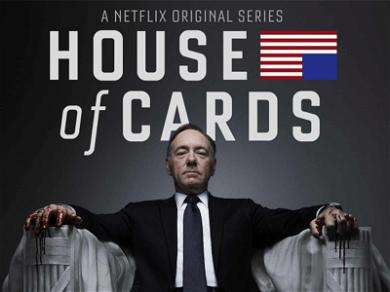 'House of Cards' Suspends Production on Upcoming Season Following Harassment Claims Against Kevin Spacey