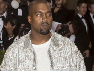 Kanye West Worth Almost $7 BILLION Following Kim Kardashian Divorce!