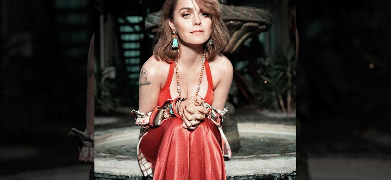 'OITNB' Star Taryn Manning Speaks Out: Victim of Cyber Terrorism, Not Suicidal