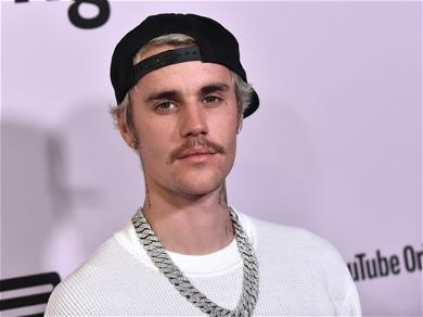 Justin Bieber Yells at his Wife Hailey in Public