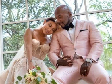 JeezyAnd Jeannie MaiReportedly Recently Tied The Knot In Private Wedding