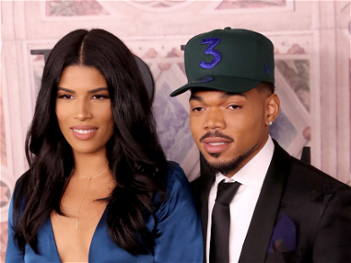 Chance the Rapper and Wife Welcome Baby #2!