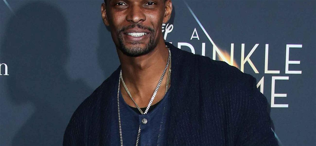 Ex-NBA Star Chris Bosh Sued by His Own Mother for Allegedly Cutting Her Off, Taking Away Her Home