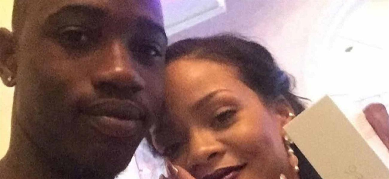 Rihanna Mourns After Her Cousin Is Gunned Down in Barbados