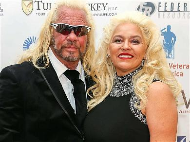 Beth Chapman's Doctors Suggest Tracheotomy and Feeding Tube, Family Discusses Life Support Options