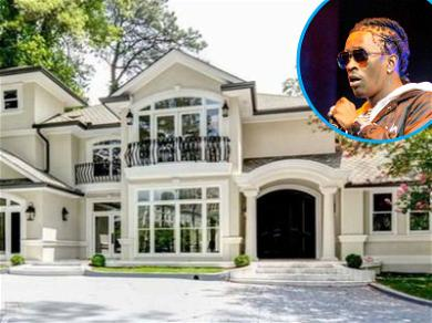Young Thug Says Real Estate Agent Conspired to Sell Him $2.5 Million Money Pit