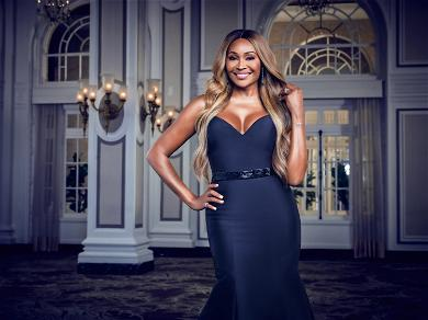 Here's Why 'RHOA' Fans Think Cynthia Bailey Has Been Fired