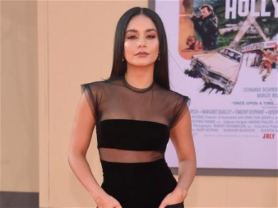 'High School Musical': Vanessa Hudgens Dated Another Cast From The Franchise In Real Life