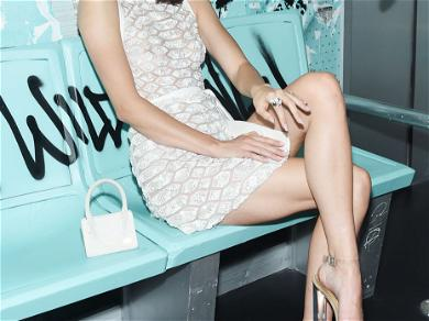 Celebrities Attend The NYC Tiffany & Co. Event