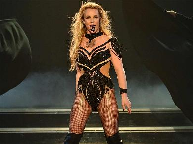 Britney Spears' Father Not Including Nevada in Conservatorship Filing Could Mean Vegas Future is Over