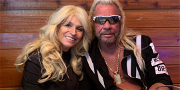 Duane 'Dog The Bounty Hunter' Chapman Shares Heartwarming Message For Late Wife's Birthday