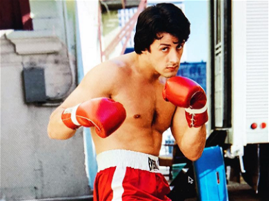 Sylvester Stallone Is Twice As Strong At 73-Years-Old, Than He Was At 35 — See The Proof!