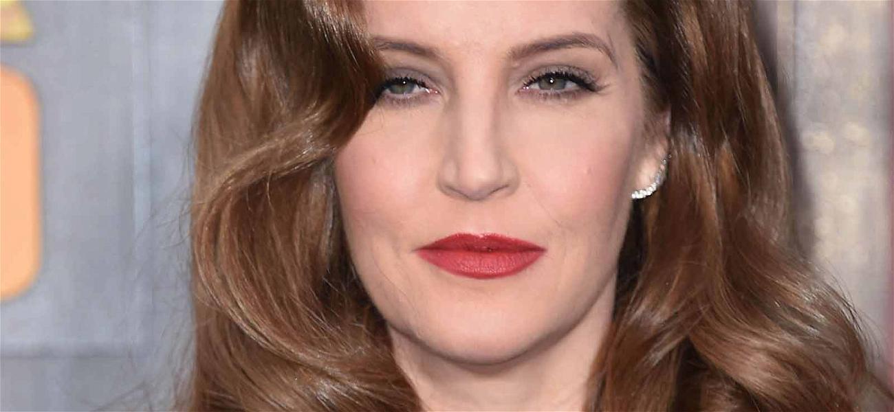Lisa Marie Presley's Estranged Husband Demands She Reveal the Elvis Fortune