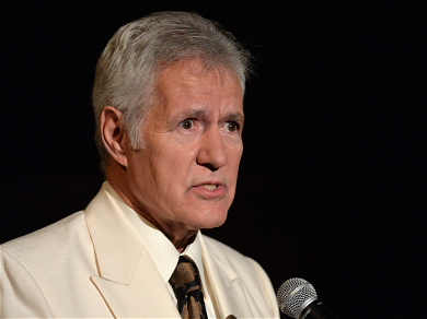 Alex Trebek Appears On Former Contestant Austin Rogers' Podcast Amid Cancer Battle